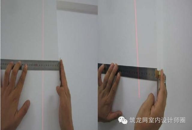 室内施工精装修房实测实量图解_7