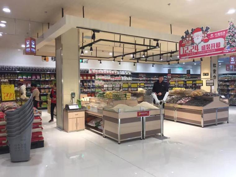 购物广场,商场装饰装修及设计_9
