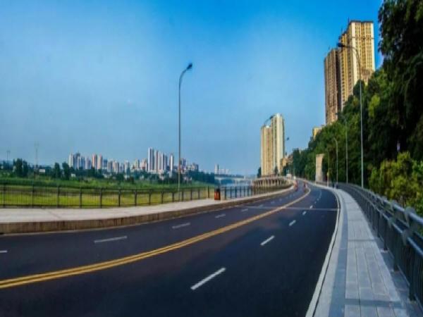 BIM技术在公路工程中的应用与思考