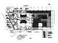 [重庆]某五星大酒店设计CAD施工图