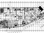 苏州吴中太湖新城给排水施工图