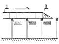顶推施工阶段钢箱梁桥受力性能研究