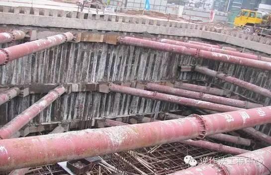 地铁深基坑工程安全技术措施_2