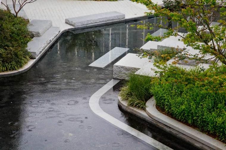 苏州悦园庭院-1