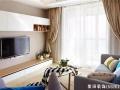 在象田8万装修费下的89平北欧两居室,业主表示很喜欢!