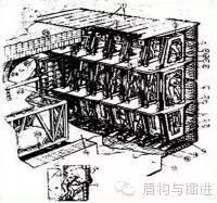 超大直径盾构法隧道技术研究和适应性比较