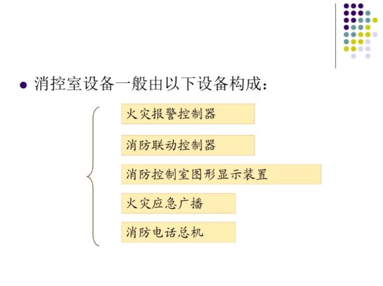 消防控制室的操作与管理_消防联动控制系统_4