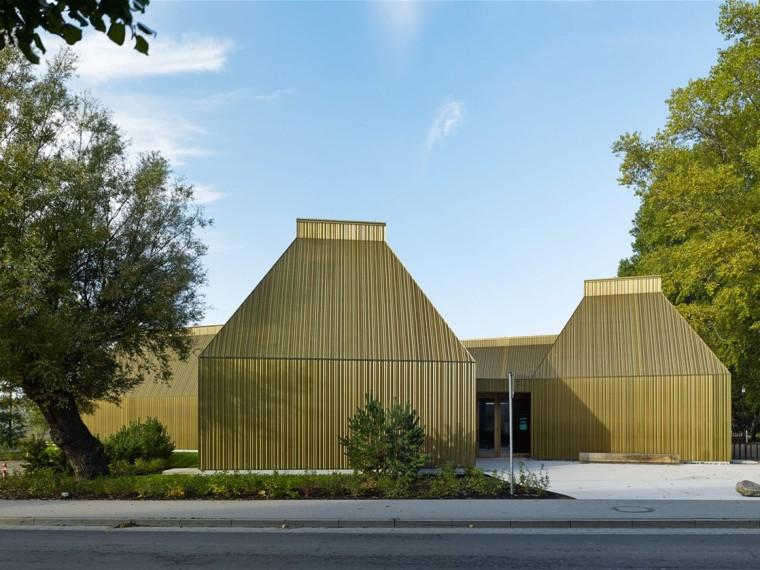 德国阿伦斯霍普艺术博物馆