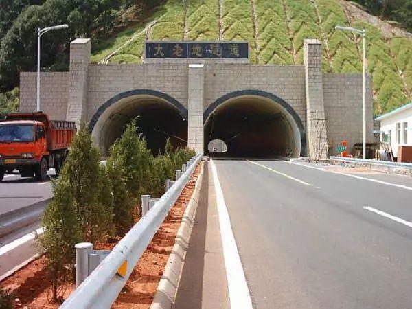 酷热难挡,隧道施工常见质量通病及预防措施要牢记!