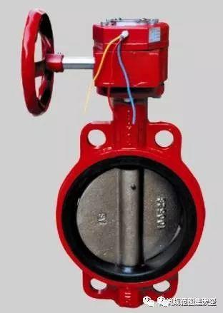消防工程常用材料和设备总结_13