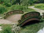 经典 | 中国传统园林建筑·桥