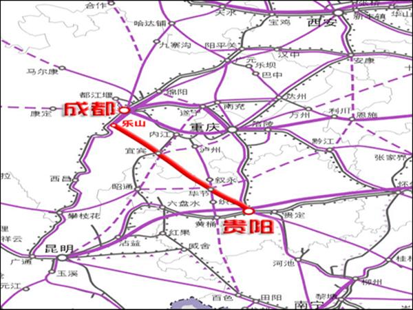 [成贵铁路]隧道监控量测施工方案(Word,共26页)