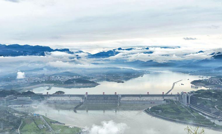引以为傲的中国超级水利工程
