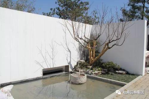 水景施工技术在园林景观中的重要作用