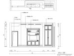 云南某五层别墅施工图及效果图