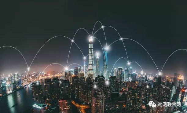 新型城市勘测体系的研究_2