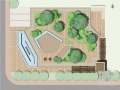 [北京]尊贵典雅的欧式住宅展示区绿化设计方案(独家原创)