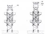 高速公路特大桥塔吊安装方案及救援预案41页