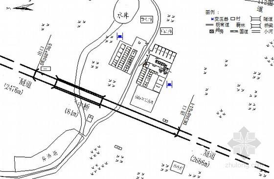 [河北]铁路工程安全质量管理组织设计66页(含路桥隧)