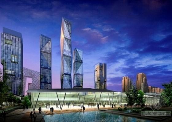 [标杆地产]城市综合体开发全盘操作计划及实施表格(全套模板)