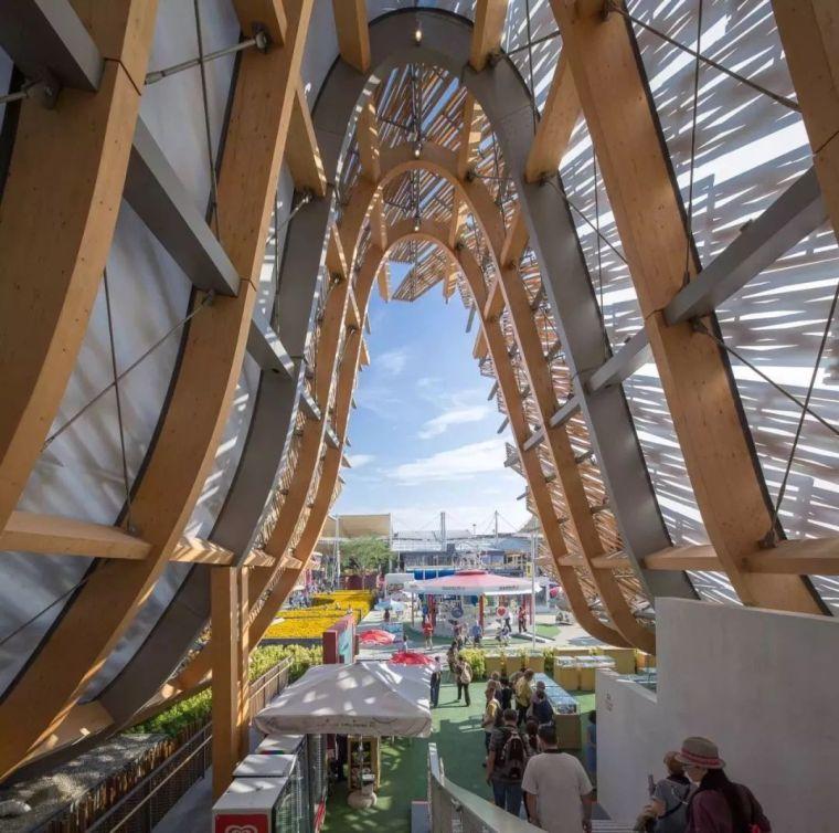 2020迪拜世博会中国馆建筑设计方案亮相!_7
