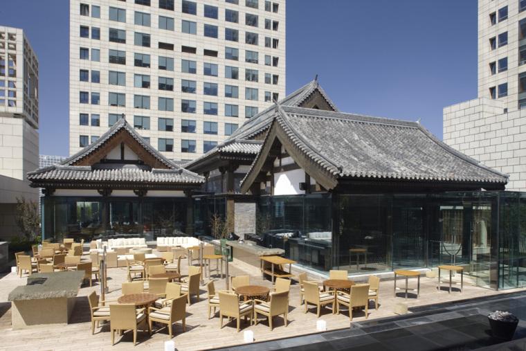 北京秀酒吧