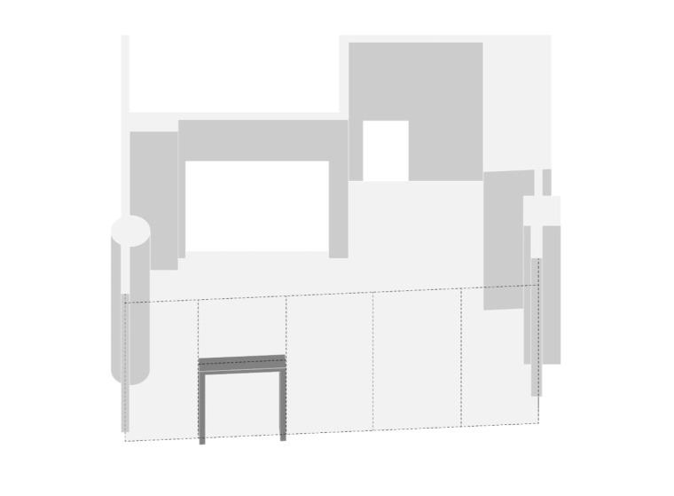 武汉逆时针旋转的盒里轻食餐厅平面图 (15)