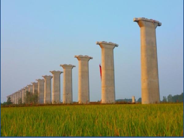 长江大桥项目创新质量管理
