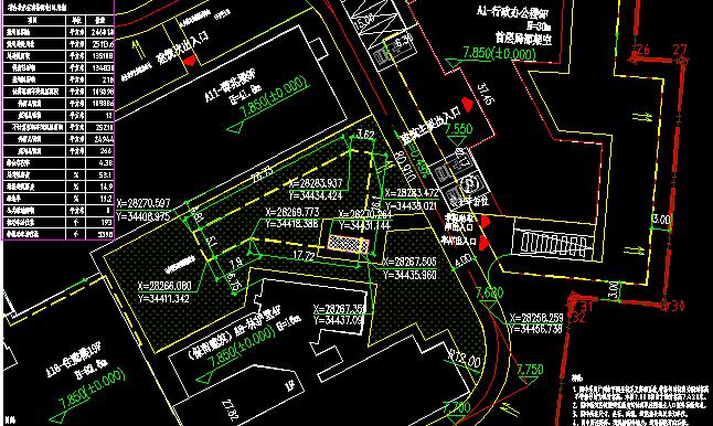 [广东]2018年医院新建污水处理站工程预算书(全套图纸)_2