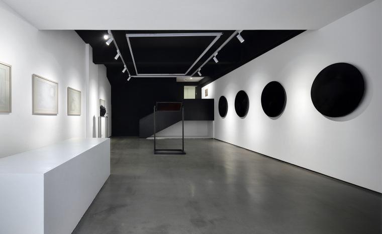逸空间画廊