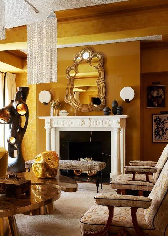 全球最知名的样板房秀,室内设计师必看!_7