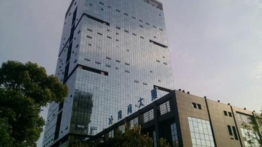 [房建]广安市人民医院业务用房施工质量安全保证体系(共84页)