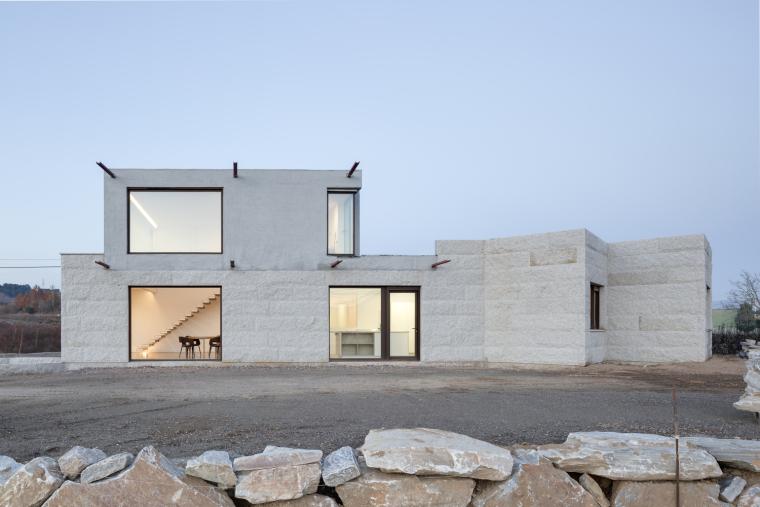 西班牙VMS住宅
