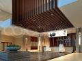 天津武清中医院设计:绿色环保可持续发展