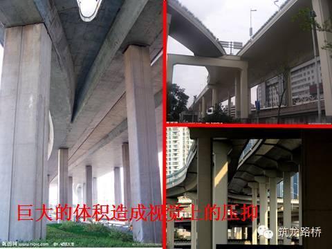 城市高架桥与周边环境的关系