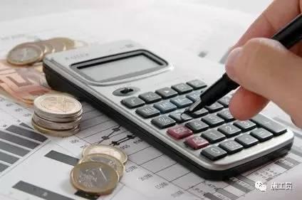 [分享]造价老师傅总结在预算中容易遗漏的100项