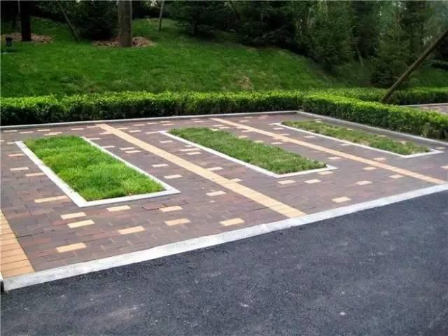 停车场也玩生态_26