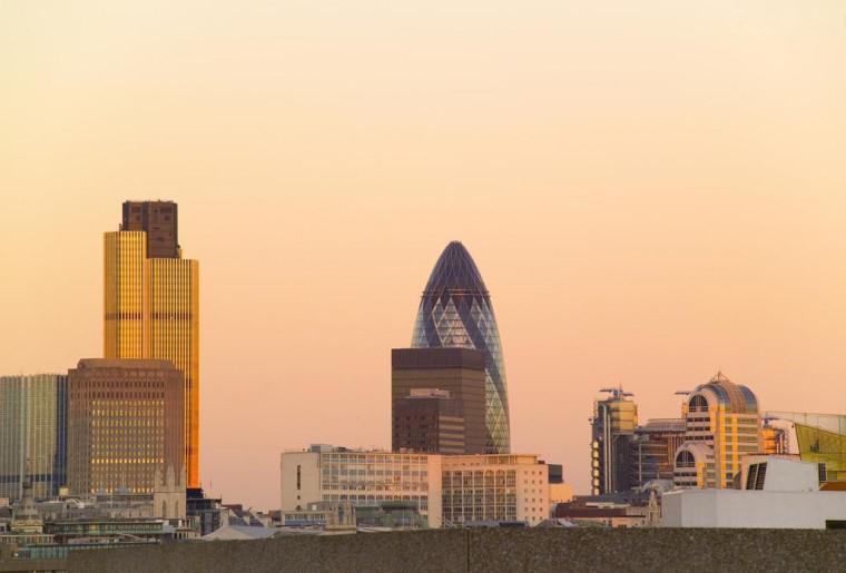 伦佐·皮亚诺呼吁建设更多的伦敦地标建筑