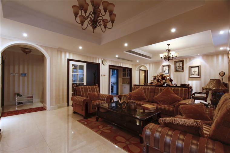 133平时尚混搭装修设计 创造出个性化的家居环境