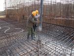 大体积混凝土浇筑施工质量检查与验收