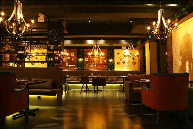 内蒙古蜜岛西餐厅