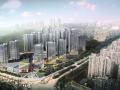 [广东]现代风格高层甲级办公楼及SOHO公寓、商业建筑设计方案文本