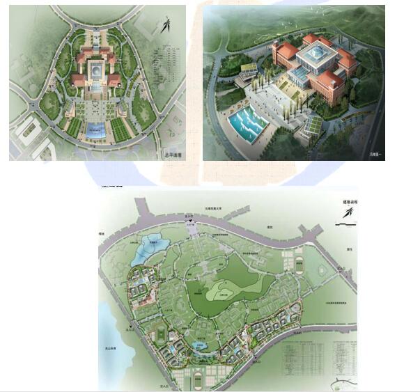 云南大学呈贡校区图书馆施工组织设计(共321页!)