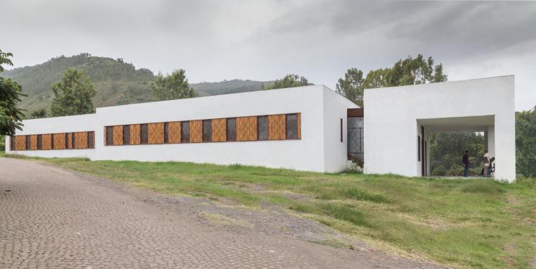 埃塞俄比亚Woldyia产科中心