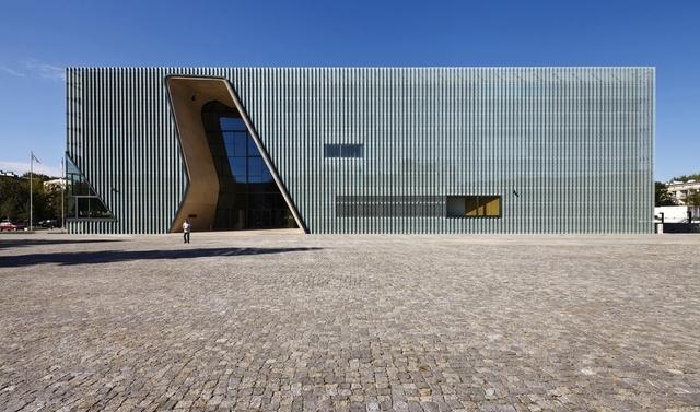 波兰犹太人历史博物馆第7张图片
