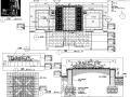 [江苏]滨水新中式居住区景观设计施工图全套(附实景图)