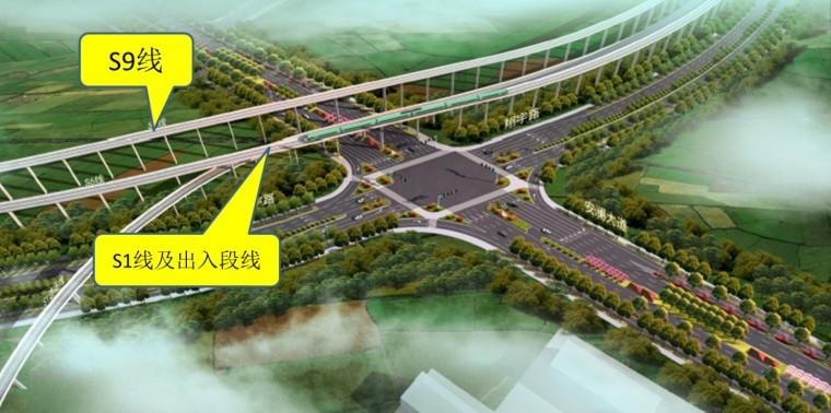 [安澜大道]市政道路下穿路段工程施工安全防护方案