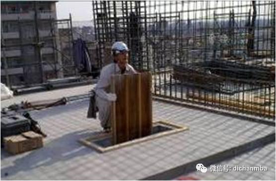 全了!!从钢筋工程、混凝土工程到防渗漏,毫米级工艺工法大放送_62