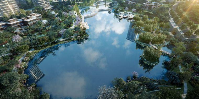 成都8大最新精品楼盘:万科+龙湖+绿城+保利+中南...._61