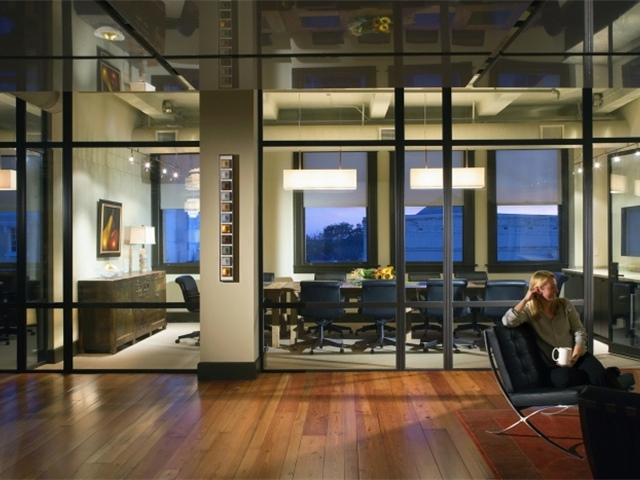 美国Greystar公司总部办公室-美国Greystar公司总部办公室第1张图片